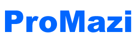 ProMazi Logo